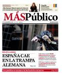 Portada MÁS Público julio 2012