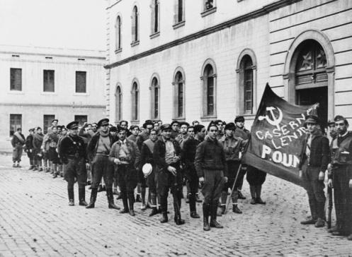 Foto: Agustí Centelles i Ossó, todos los derechos reservados. VEGAP / Centro Documental de la Memoria Histórica.