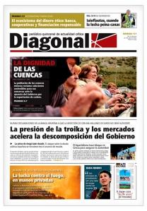 Dignidad en las cuencas mineras, descomposición en el Gobierno