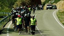 El 22 empieza la III marcha negra de los mineros a Madrid