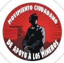 Movimiento ciudadano de apoyo a los mineros