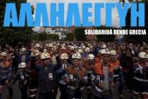 Solidaridad Grecia