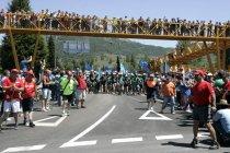 Solidaridad y apoyo a los mineros