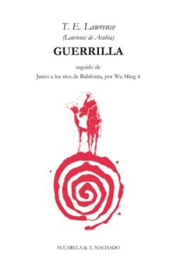 Portada Guerrilla
